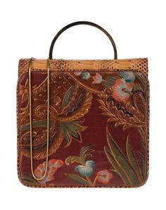 cbd711d7b0c Dries Van Noten bag