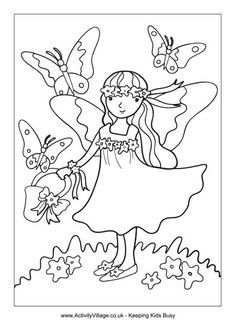 12 Best Coloring Pages Images Coloring Pages Fairy Coloring