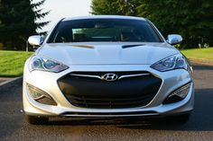 User Manual Guide PDF: 2013 Hyundai Genesis Coupe