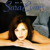 No Place That FarSara Evans CD