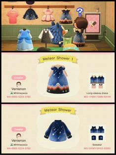 Animal Crossing Funny, Animal Crossing Guide, Animal Crossing Villagers, Animal Crossing Qr Codes Clothes, House Party Outfits, Evil Twin, Kleidung Design, Ac New Leaf, Motifs Animal