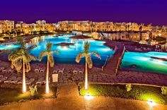 5* Rixos Sharm El Sheikh - Luxury 7 Night Stay on an All Inclusive Basis from just £659pp