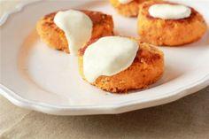 Легкие блюда: вкусные котлеты из моркови. Рецепт морковных котлет. / Простые рецепты