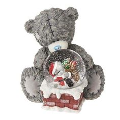 Me To You Bears - Here Comes Santa Figurine With Snow Globe Me To You http://www.amazon.co.uk/dp/B009PLAKKK/ref=cm_sw_r_pi_dp_p67pwb1MH6CAJ
