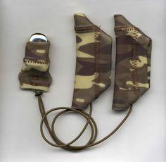 Ear Gear Cochlear Corded