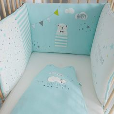 1000 images about baby boy on pinterest tour de lit bebe and disney babies. Black Bedroom Furniture Sets. Home Design Ideas