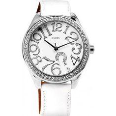 -   Les soldes d'été Chic Time   - >> La montre Guess Quiz G75960L est à -60% !*
