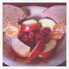 Dinner! #yum #food #health