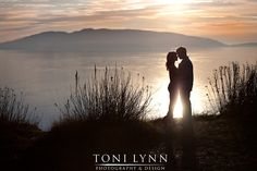 Jake & Kendra's Engagement Session | Bellingham Wedding Photographer | Toni Lynn Photography