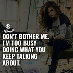 QuotesViral, Number One Source For daily Quotes. Leading Quotes Magazine & Database, Featuring best quotes from around the world. Daily Inspiration Quotes, Daily Quotes, Motivation Inspiration, Best Quotes, Life Quotes, Star Quotes, Inspirational Quotes For Women, Motivational Quotes, Inspiring Women