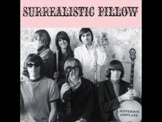 Jefferson Airplane | Surrealistic Pillow