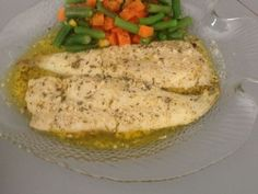Lemon Butter Fish My Style recipe by Mrs Admin (mashuda) posted on 21 Jan 2017 . Recipe has a rating of by 1 members and the recipe belongs in the Seafood recipes category Fish Dishes, Seafood Dishes, Seafood Recipes, Savory Rice, Lemon Butter, Food Categories, Veggies, My Style