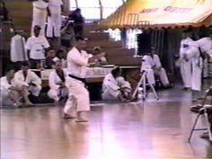 Camp Foster 1993 kata.wmv