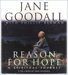 books by jane goodall - Google Search