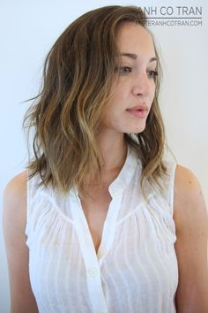 Best-Medium-Length-Hairstyles-26
