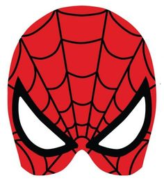 imprimible de spiderman para fiestas infantiles