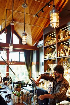 Wolf in the Fog Restaurant - Tofino - local, seasonal and unforgettable food for our wedding guests