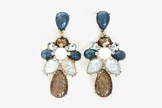 Marissa Earrings   Moorea Seal