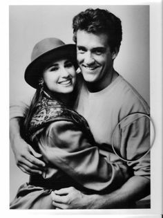 Paula Marshall - as Iris West on a TV movie/pilot for The Flash with the main actor John Wesley Shipp. For those of you who are my age, yes that's Dawson's dad. Paula Marshall, John Wesley Shipp, Iris West, Actor John, The Flash, Movie Tv, Pilot, Dads, Actors