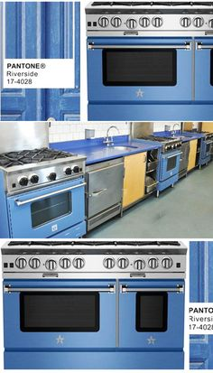 bluestar cooking products are designed for discerning home chefs who demand