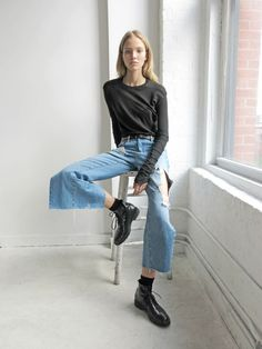 Sasha Luss - New Polaroids Fall/Winter 2015 @women management.
