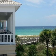 Destin Point Florida