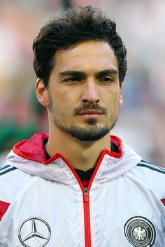 Mats Hummels Football Wallpapers