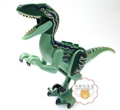 LEGO Jurassic World 2015 8