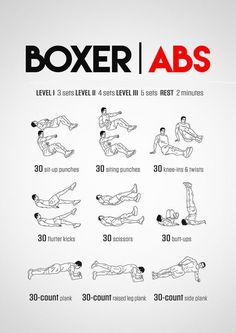 I don't like most planking exercises very much, but this workout looks pretty good. You can always modify a workout to fit your own needs anyway.