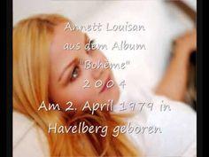 Blender - Annett Louisan - YouTube