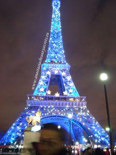 Vintage Vlog: Χριστούγεννα στο Παρίσι! Μέρος 1ο (tour) | Anastasia's Beauty Secrets