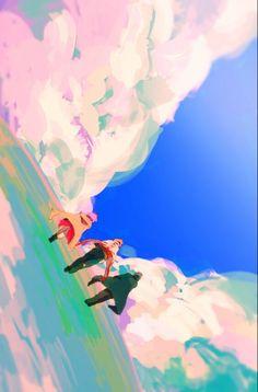 Naruto / Sasuke and Sakura Naruto And Sasuke, Anime Naruto, Kakashi E Sakura, Naruto Team 7, Manga Anime, Naruto Cute, Naruto Shippuden Anime, Sakura Haruno, Animes Wallpapers
