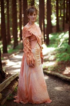 Say Yes to the Sustainable Eco Wedding Dress