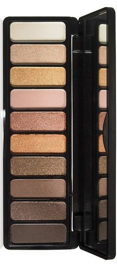 Nouveau Cheap: NEW e.l.f. Studio Eyeshadow Palettes, Foundation Palettes and Bronzer Palette