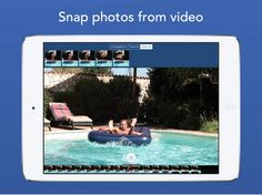 A Great App for Extracting High Quality Photos from Videos ~ Educational Technology and Mobile Learning