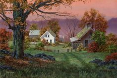 art of fred swan | Welcome To The Home For The Best in Vermont Art