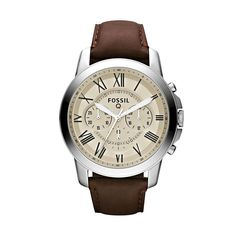 Fossil Q Unisex Connected Watch FTW10002