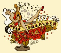Sailor Jerry The HideawayFlash