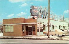 Demute Real Estate Royal Oak Michigan Postcard 1514 E 11 Mile Royal Oak Michigan Royal Oak Real Estate