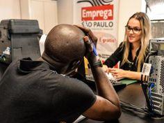 São Paulo recebe Feirão do Emprego para imigrantes e refugiados