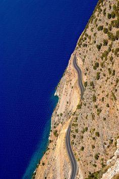 Οn the road