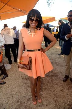This dress is just. Beautiful South African Women, Peplum Dress, Celebrities, My Style, Inspire, Inspiration, Google Search, Dresses, Fashion
