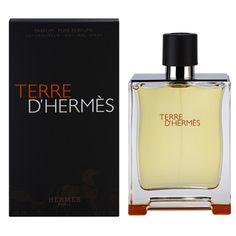 Hermès Terre D'Hermes parfém pre mužov