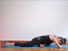 Yoga eğitmeni Şaylan Yılmaz uyku sorununa yoga ile çözümler sunuyor...
