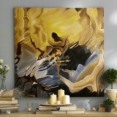 Design, Art Decor, Canvas, Painting, Art, Abstract, Art Exhibition, Acrylic Painting Canvas