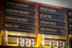The Fish and Chip Shop | Restaurant & Bar Design Week