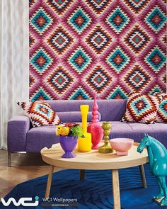 Leading wallpaper supplier & installer in Southern Africa, offering expert advice for small to large scale wall coverings commercial & residential projects. Wallpaper Suppliers, Bespoke Design, Spring Trends, Trends 2018, Africa, Projects, Home Decor, Custom Design, Log Projects