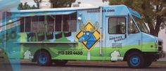 The Moose Food Truck in Kansas City. Click here to learn more about starting your own KC food business.