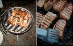 Marinated Pork Tenderloins, Grill Pan, Bourbon, Great Recipes, Grilling, Friday, Food, Griddle Pan, Bourbon Whiskey