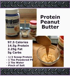Myofusion Elite Peanut Butter Cookie Dough Review - Pics & Recipes inc. - Bodybuilding.com Forums